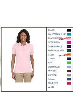 437W - Women's Sport Shirt