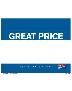 Price Chop Great Price - PC1GP