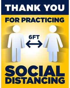 0. Practice Social Distancing Kit Refresh - Small