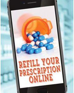Pharmacy Iron Man - Refill Online
