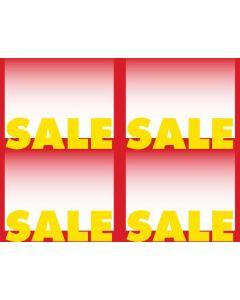 2-Color Sale 4 Up - S4U