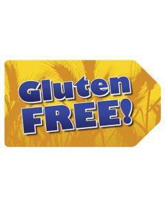 Gluten Free - GF-002 Shelf Tags