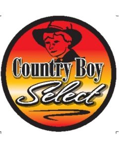 Country Boy - COUNTRYBOY