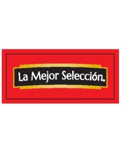 Best Choice 3'' Channel Strip - Spanish