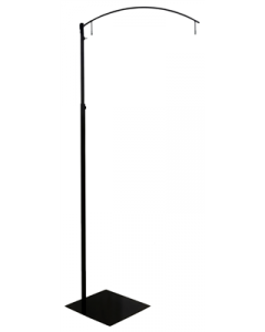 Tippin's Cantiliver Sign Stand