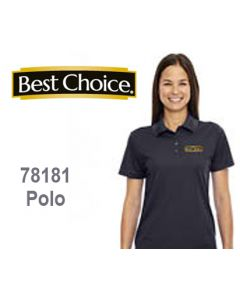 78181 - Best Choice Women's Polo