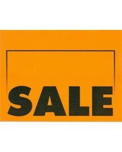 1-Color AWG Sale Orange - 1 UP