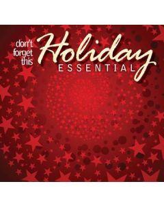 Holiday Header Card