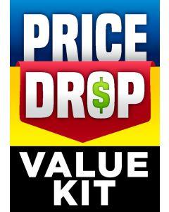 3.0 Price Drop Kit