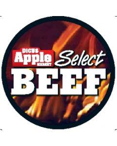 Dicus Apple Market Select Beef - DICUSBEEF