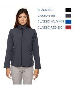 78184 - Core 365 Ladies Sport Jacket
