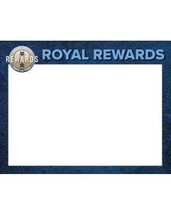 Ball's Royal's 1-Up - BPC1RR