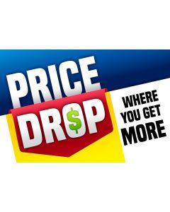 3.11 Price Drop Floor Graphic