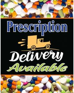 Pharmacy Iron Man - Delivery