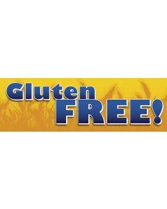 Gluten Free 4ftx15