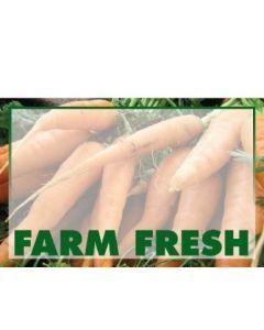 4-Color AWG Farm Fresh 1 Up