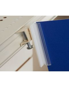 Blade Clip Channel Mount with Hinge