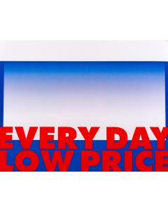 2-Color Every Day Low Price - 1-UP - MINIMUM 50 PACKS