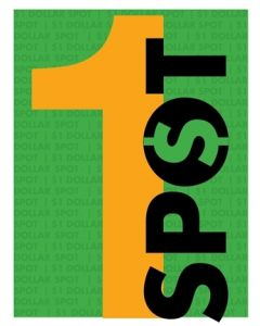 Poster - Dollar Spot