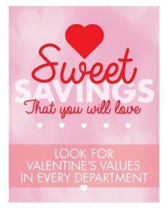 Poster - Valentines