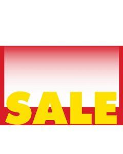2-Color Sale - 1-UP - MINIMUM 50 PACKS