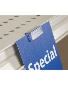 Shelf Clip Gee - 108639