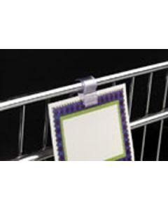 Shelf Clip Maxi Small - 108522