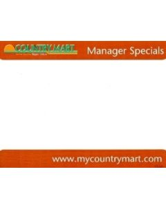 Country Mart Laser STC 226W