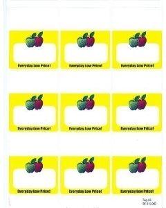 Apple Vinyl Tag 05