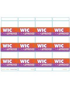 Women Infant Children - WIC/100
