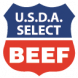 ADV Label - USDA Select Beef - SL88DS5