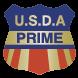 ADV Label USDA Prime (Gold Foil) - SL81USDAP