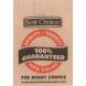 Best Choice Paper Bag - No Handles